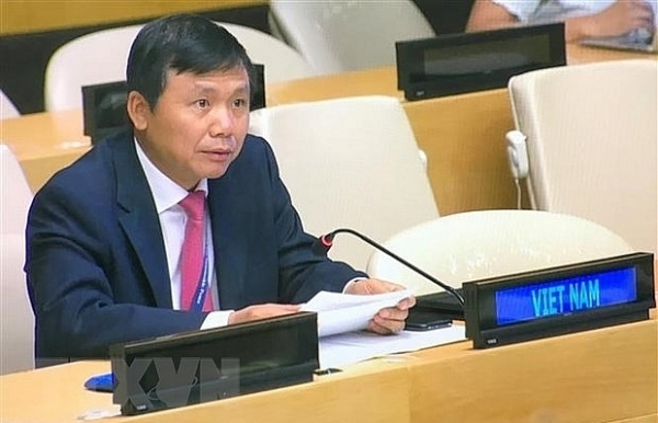 vietnam calls for stronger protection of women in afghanistan