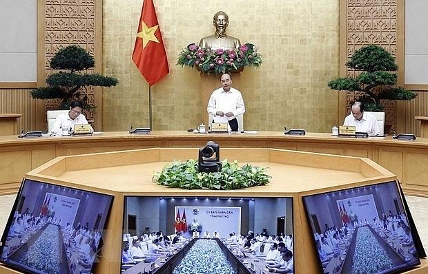 pm suggests phu tho develop digital urban economies