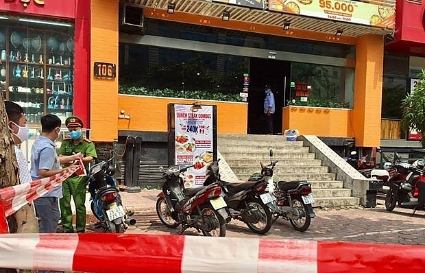 suspect case of covid 19 found in hanoi