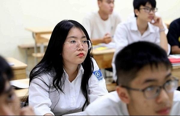 high school graduation exam still on schedule despite covid 19