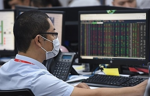 shares gain on hopes of government virus measures