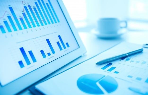 Official figures show financial nous