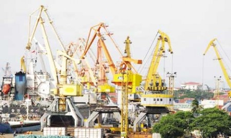 haiphong is forced to take stock of fdi target