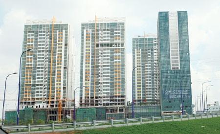 Big building blocks for prosperity