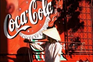 coca cola talks down health risk