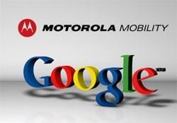 google buys motorola mobility for 125 bn