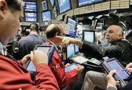 Global stock markets firmer, euro up