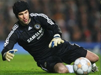 Chelsea's keeper headache for West Brom clash