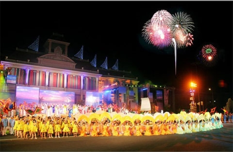 hue festival to open in april