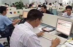foreign firms eye vietnam software
