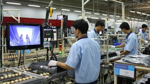 businesses urgently need supporting industries