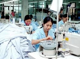 garment sector starts to unravel