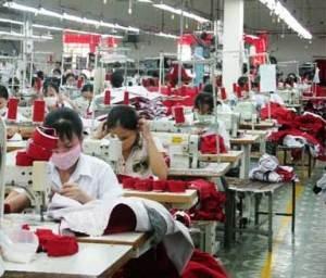 garment sector needs to seek new markets