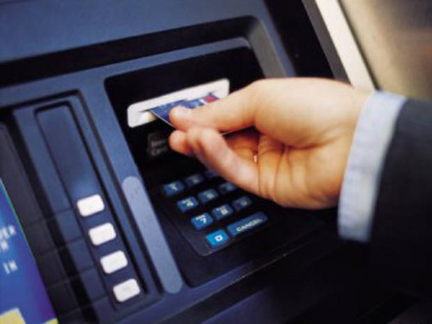 banks disagree on service fees card holders suffer
