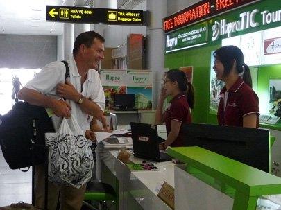 danang wants air route to bangkok resumed
