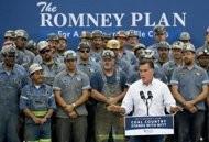 obama romney tilt at windmills wage coal wars