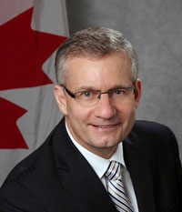 Canada sends international trade minister to Vietnam