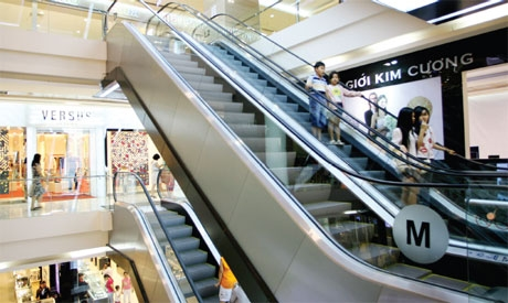 from traditional to modern shoppers