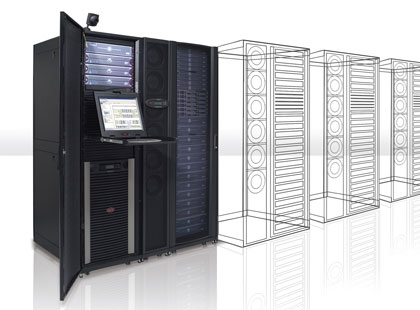 schneider electric launches it infrastructure offering for smes
