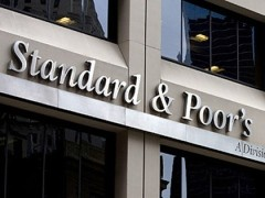 despite highlighted banking risks contagion unlikely sp