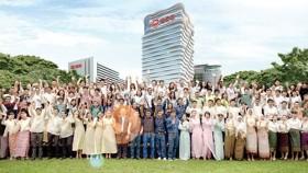 scg celebrates its 100 years of sustainability