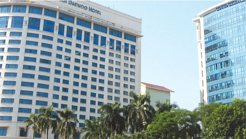 Luxury Hanoi hotels attract more domestic investor cash