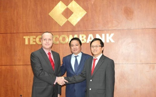 Techcombank foreign CEO leaves post | Corporate News, Latest