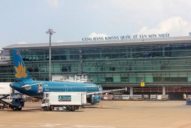 ministry says long thanh airport project the optimal one