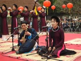 festival to promote hanois craft village tourism