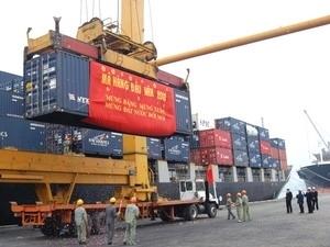 quang ninh chinas texhong strike cooperation deal