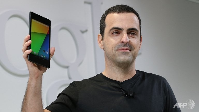 google android exec poached by chinas xiaomi