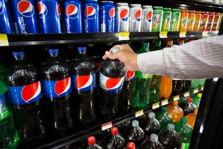 soft drink dodges consumption tax