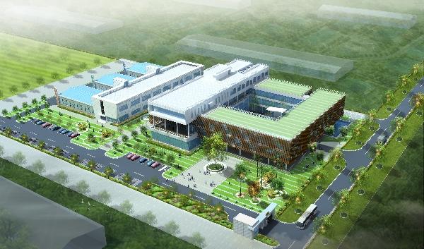 korea vietnam incubator park to open in june 2015