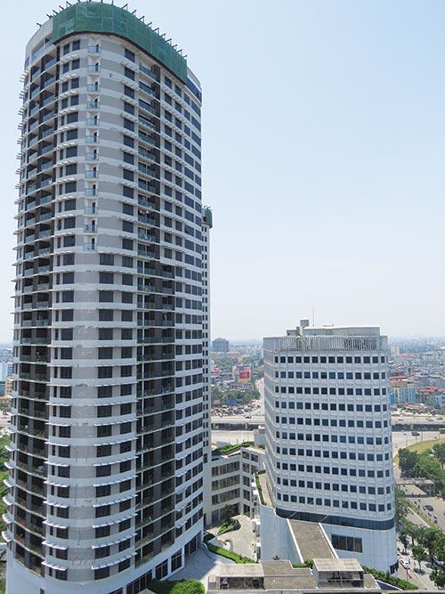 Dịch vụ cho thuê căn hộ được kiếm lợi nhiều hơn