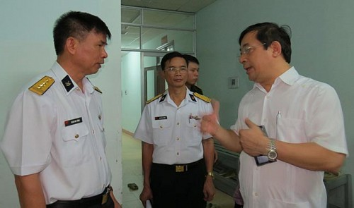 Anesthetic might have killed 3 Vietnamese babies before free surgeries: doctor