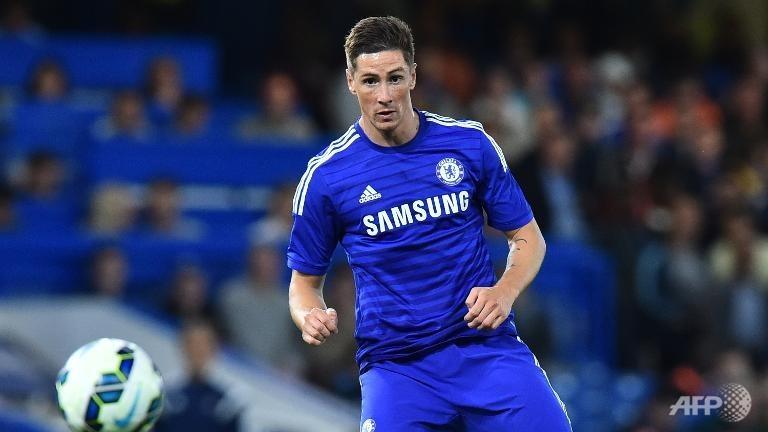 Torres set to join AC Milan on loan