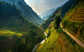 Mu Cang Chai: astonishing destination for tourism