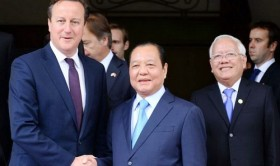 Ho Chi Minh City welcomes British investment in infrastructure, finance