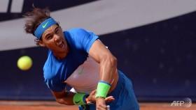 Nadal sets up Seppi semi-final clash in Hamburg