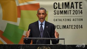 Obama to unveil 'biggest step ever' in climate fight