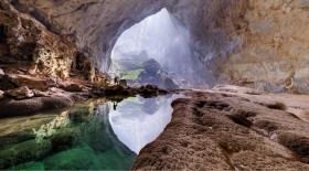 2016's tour to world's largest cave on sale
