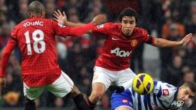 Lyon reach deal to sign Manchester Utd's Rafael
