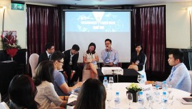 VietAbroader event helps young Vietnamese better prepare for the job market