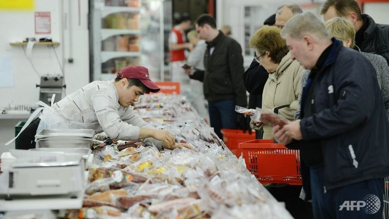 russia says wrong animal dna found in auchan minced meat