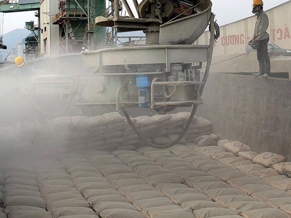 Cement firms register solid profits