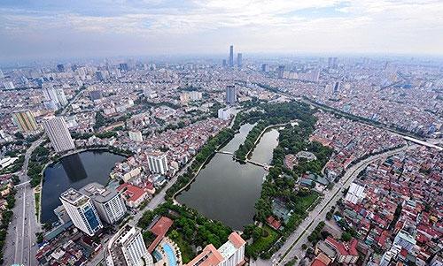 Ha Noi forum calls for outside investment