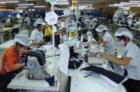 Thai firms eye VN textiles