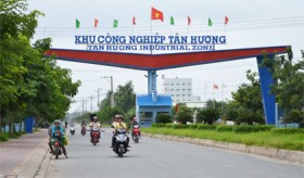 Tien Giang set for more investment