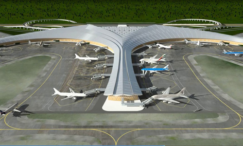 PM assigns ACV to be investor of Long Thanh Airport