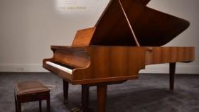 Mamma Mia! ABBA's piano up for auction